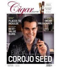 Cigar Journal Magazine - Spring Edition 2017