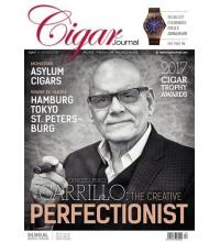 Cigar Journal - Winter Edition 2017