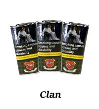 Clan Pipe Tobacco