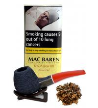 Mac Baren Classic Mixture Pipe Tobacco 040g (Pouch)
