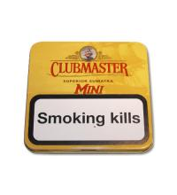 Clubmaster Superior Sumatra – Mini – Tin of 20