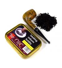 American Blends Coffee Caramel Pipe Tobacco 50g Tin