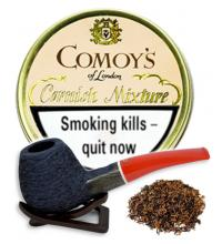 Comoys Cornish Mixture Pipe Tobacco 50g (Tin)