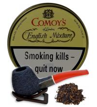 Comoys English Mixture Pipe Tobacco 50g (Tin)