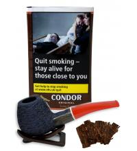 Condor Long Cut Pipe Tobacco 25g (Pouch)