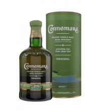 Connemara Peated Single Malt Irish Whiskey - 70cl 40%