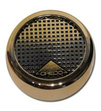 Credo Humidifier Rondo Gold - up to 40 cigars