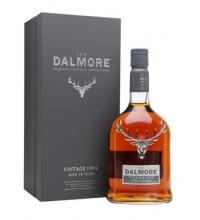 Dalmore 18 Year Old Vintage 1998 Single Malt Scotch Whisky - 70cl 44%