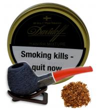 Davidoff Danish Mixture Pipe Tobacco 50g (Tin)