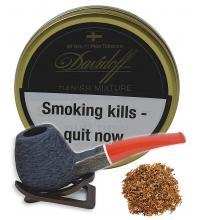 Davidoff Danish Mixture Pipe Tobacco 50g (Tin) - End of Line