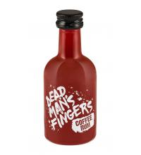 Dead Mans Fingers Coffee Rum Miniature - 5cl 37.5%