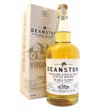 Deanston Virgin Oak Single Malt Scotch Whisky - 70cl 46.3%