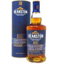 Deanston 1997 21 Year Old Palo Cortado Finish - 51.8% 70cl