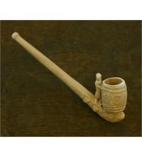 Clay Pipe - Dirty Dick