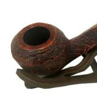 Dunhill White Spot Pipes