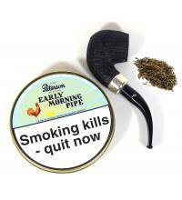 Peterson Early Morning Pipe Tobacco - 50g tin (Formerly Dunhill Range)