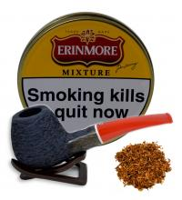 Erinmore Mixture Pipe Tobacco 50g (Tin)