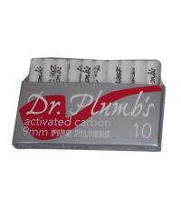 Dr Plumb 9mm Pipe Filters 10s