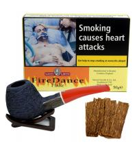Samuel Gawith FireDance Flake Pipe Tobacco 50g (Tin)
