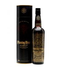 Compass Box Flaming Heart 15th Anniversary Limited Edition Whisky - 70cl, 48.9%