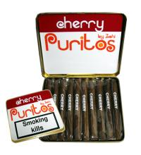 Flavoured Puritos - Cherry - Tin of 10