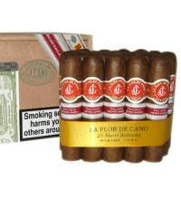 La Flor de Cano Short Robusto (UK Regional 2010) - Cabinet of 25