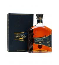 Flor de Cana 12 Year Old Rum - 70cl 40%