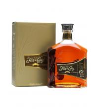 Flor de Cana 18 Year Old Rum - 70cl 40%
