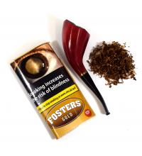 Fosters Gold Pipe Tobacco 12.5g Pouch