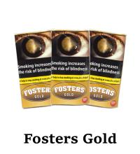 Fosters Pipe Tobacco