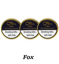 Fox Pipe Tobacco