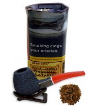 Germains Jersey Original Latakia Pipe Tobacco 50g Pouch