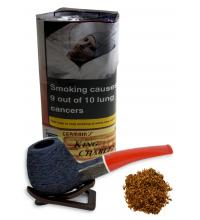 Germains King Charles Mix Pipe Tobacco 50g (Pouch)
