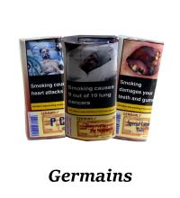 Germains Pipe Tobacco