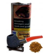 Germains Medium Flake Pipe Tobacco 50g Pouch