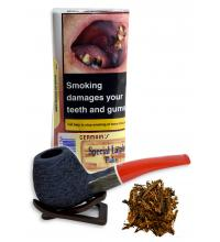 Germains Special Latakia Flake Pipe Tobacco 50g Pouch