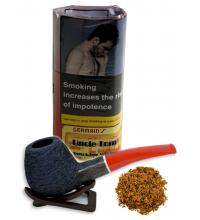 Germains Uncle Tom Pipe Tobacco 50g Pouch