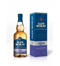 Glen Moray Classic Port Cask Finish Single Malt Scotch Whisky - 70cl 40%