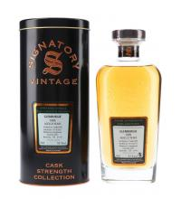 Glenburgie 22 Year Old 1995 Signatory Vintage Single Malt Whisky - 70cl 55.2%