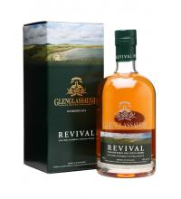 Glenglassaugh Revival Single Malt Scotch Whisky - 70cl 46%