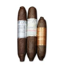 Gurkha Reserve Mixed Sampler - 3 Cigars