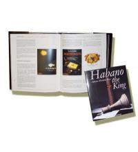 Habano the King Book by Adriano Martinez