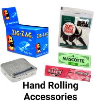 Hand Rolling Accessories
