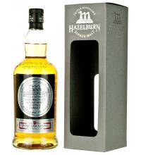 Hazelburn 9 Year Old Barolo Cask Single Malt Scotch Whisky - 70cl 57.9%