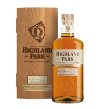 Highland Park 30 Year Old Single Malt Scotch Whisky - 70cl 45.7%