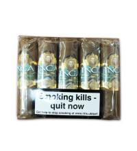 Inca Secret Blend Reserva DÂ'Oro Stumpy Cigar - Bundle of 10