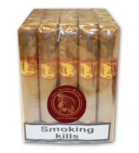 Inka Secret Blend - Red Petit Corona Cigar - Bundle of 25