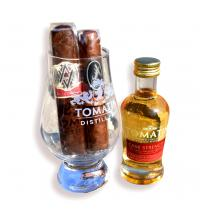 Exclusive - Intro to Tomatin Cask Strength Pairing Sampler - Sweet and Spicy