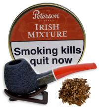Peterson Irish Mixture Pipe Tobacco 050g (Tin)
