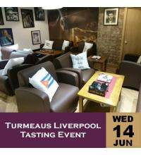 Turmeaus Liverpool Whisky & Cigar Tasting Event - 14/06/17